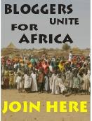bloggers unite for africa